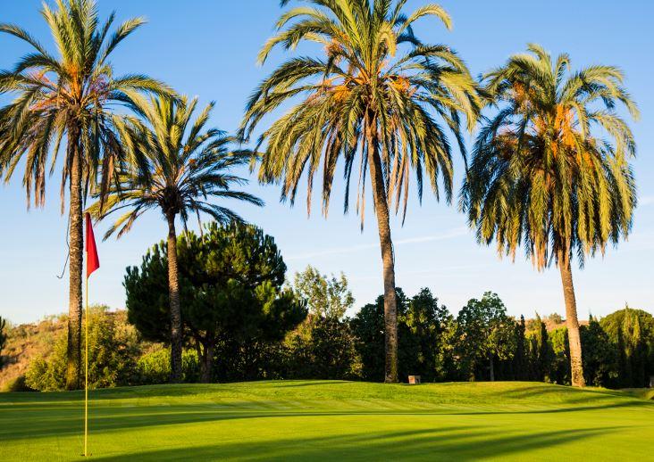 Anoreta Golf