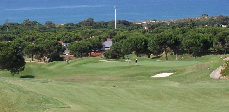 Cabopino Golf