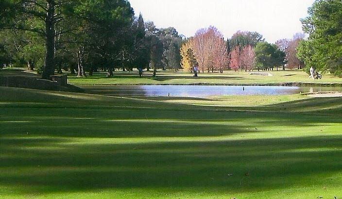 El Parasio Golf