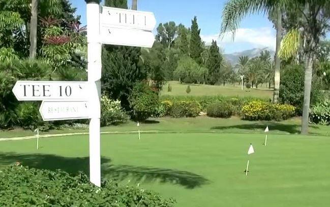 El Parasio Golf3