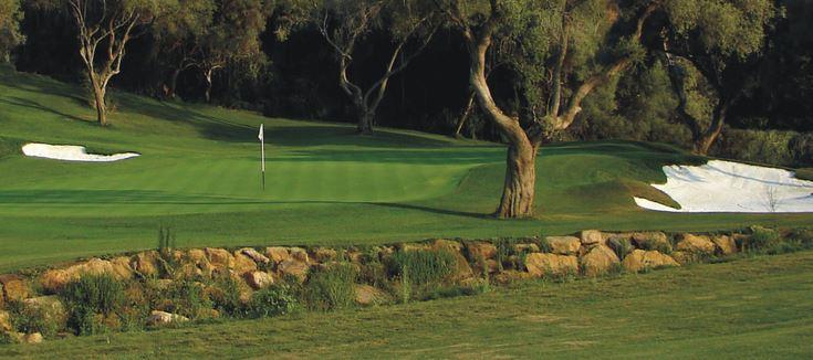 Finca Cortesin Golf4