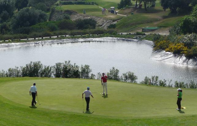 La Canada Golf