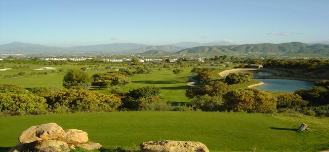 Lauro Golf Course Alhaurin de La Torre