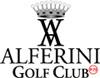 Alferini Golf Logo