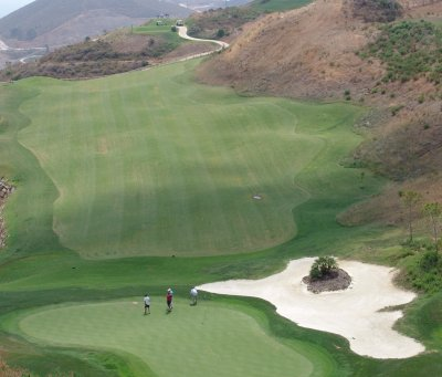 Calanova Golf Costa del Sol