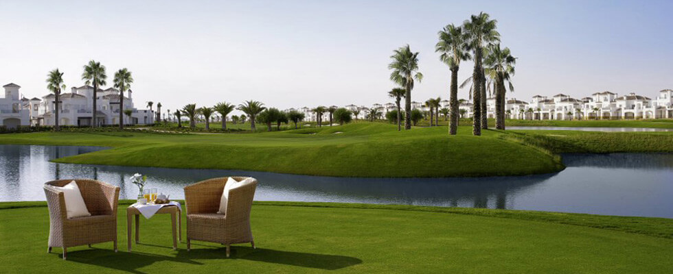 Costa del Sol Golf Holidays