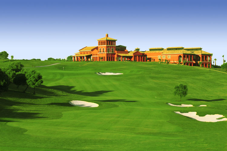La Reserva Golf Course Sotogrande