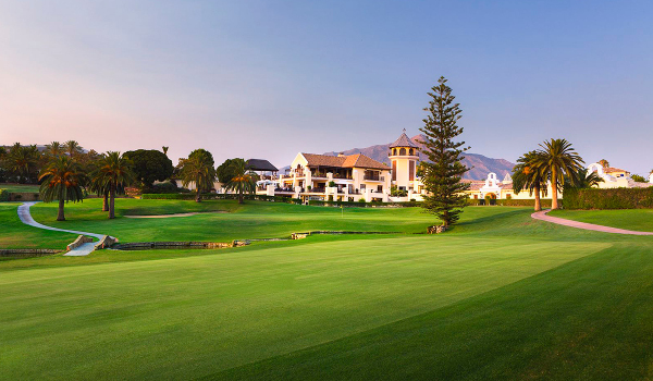 Los Naranjos Golf Clubhouse