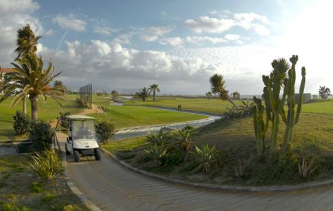 Parador Golf