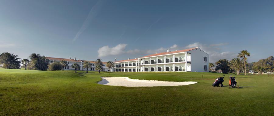 Parador Golf, Malaga
