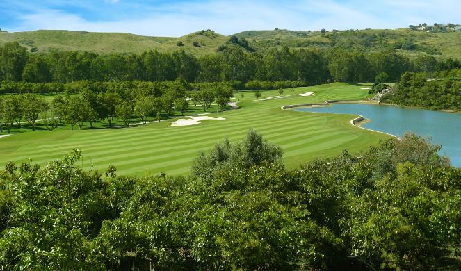 Santana Golf Mijas Costa del Sol