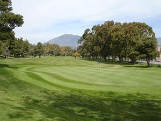 Atalaya Golf Course