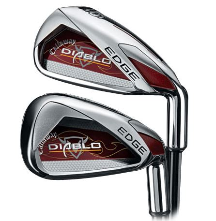 Callaway golf irons