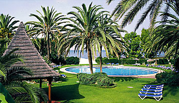 Atalaya Park Hotel Children's Pool