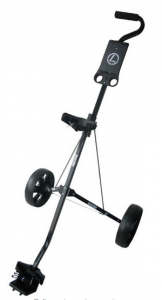 Golf trolley hire