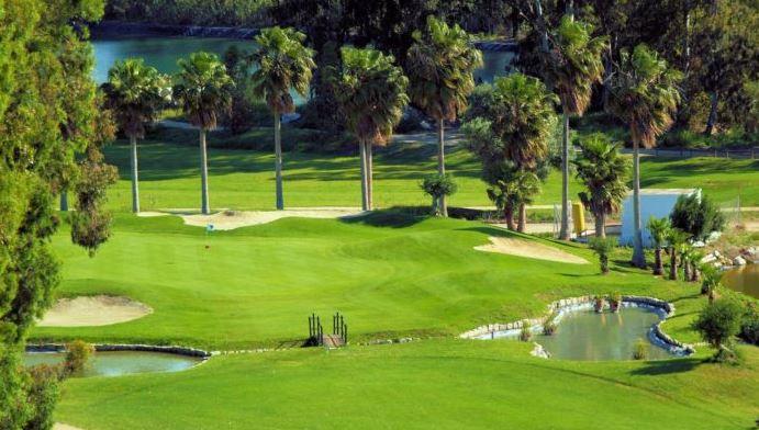 estepona golf