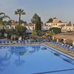 Cortijo Blanco Hotel All inclusive Hotel