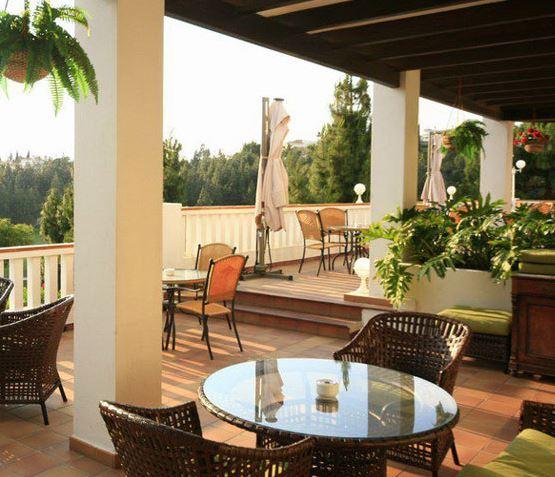 El Chaparral Golf Terrace