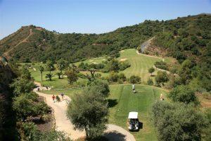 Los Arqueros Golf and Country Club