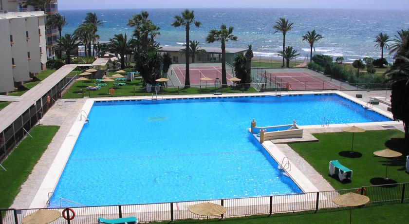 Isdabe Playa Hotel Pool