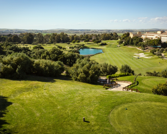 5 Star Golf Breaks In Jerez Cadiz