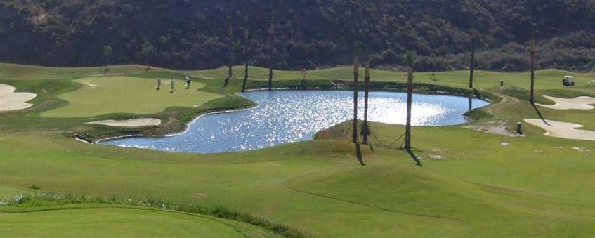 Calanova Golf Par3