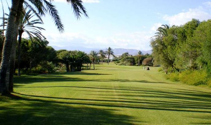 Almerimar Golf Resort 2