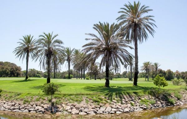 Almerimar Golf Resort 3