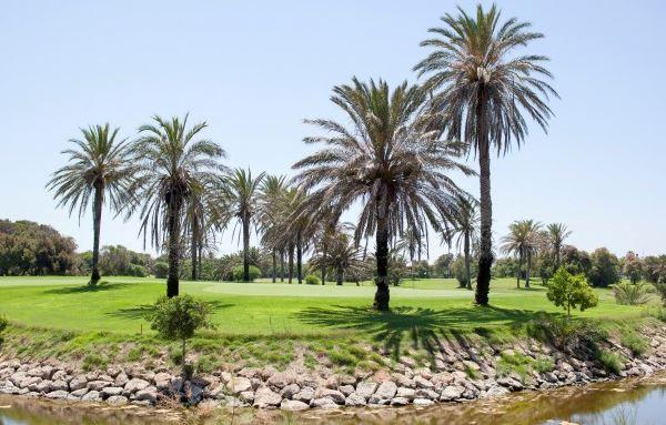 Almerimar Golf Resort 3