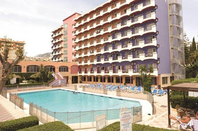 Hotel Fuengirola Park, Costa del Sol