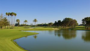Top 5 Golf Courses In Spain