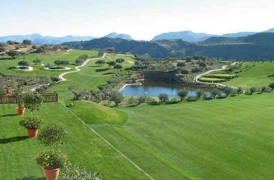 Antequera Golf, Spain