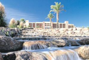 Valle del Este Hotel Almeria