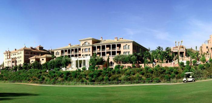Alferini Golf Course, Estepona