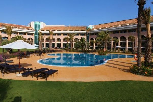 Almerimar Resort Hotel Pool