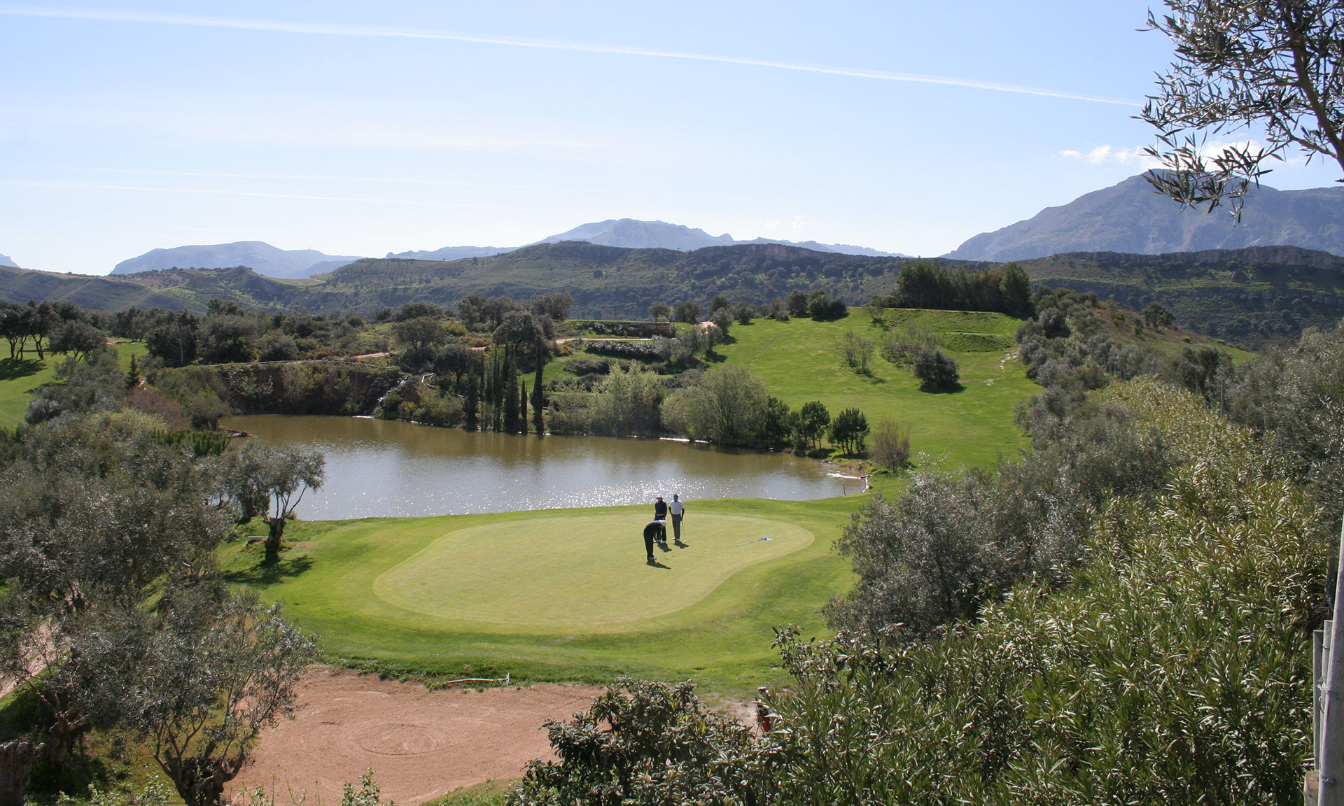 Antequera Golf Resort