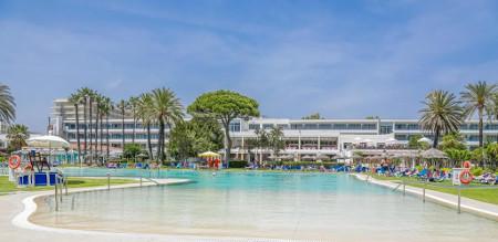 Atalaya Park Hotel, Marbella