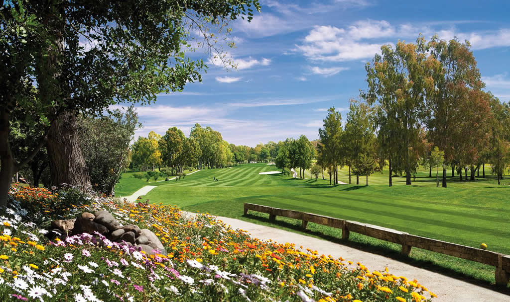 The Beautiful Atalaya Old Course, Marbella