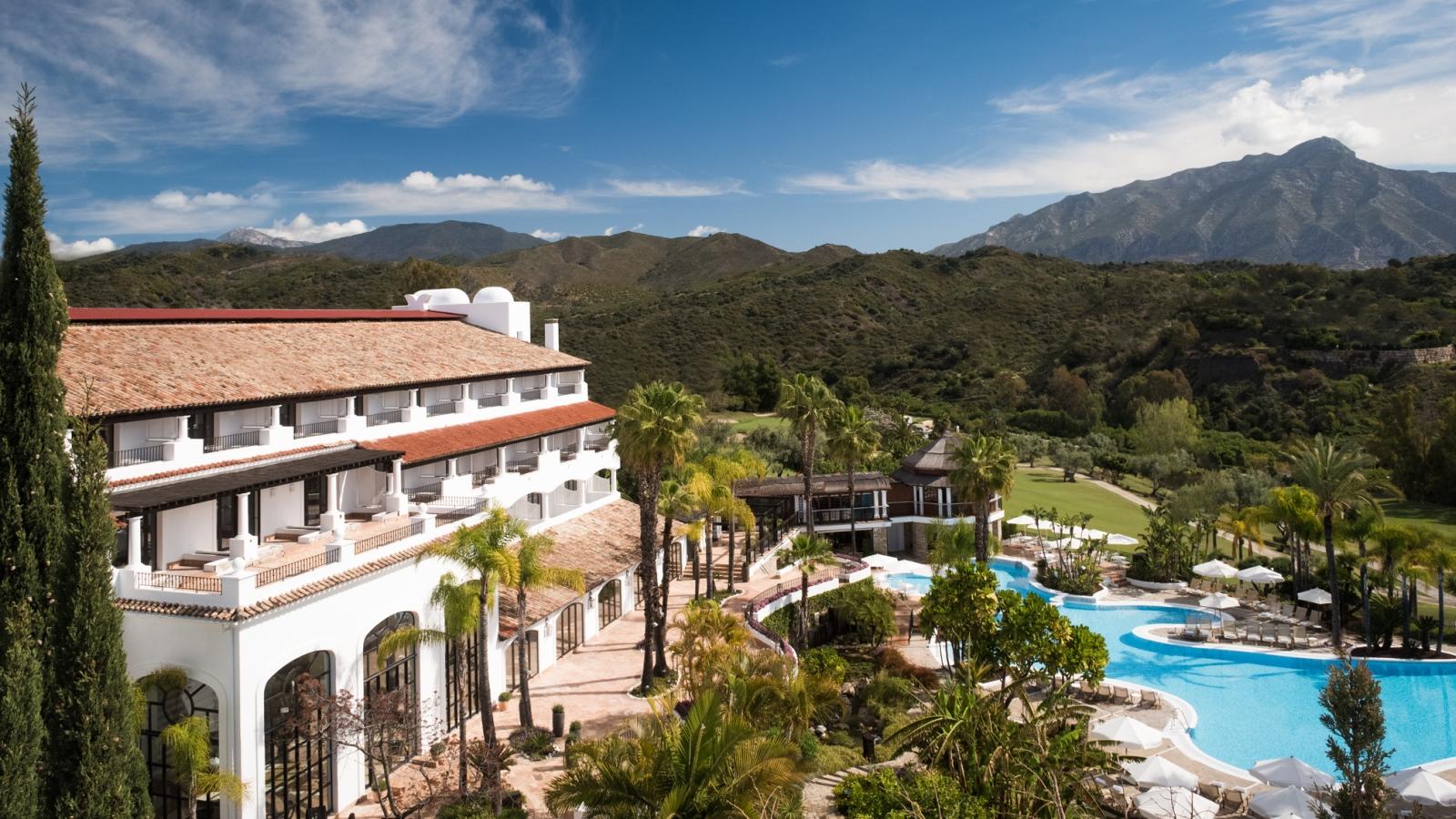 La Quinta Golf Resort
