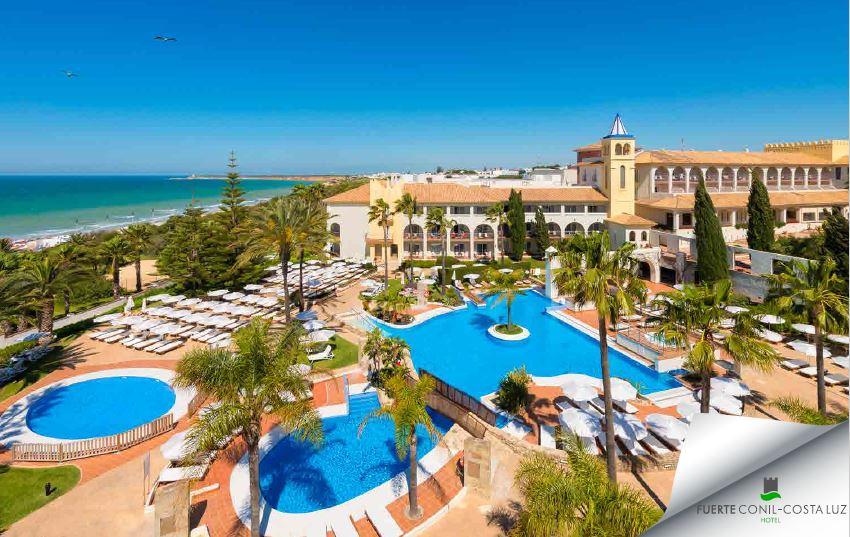 Fuerte Conil Hotel, Costa de la Luz