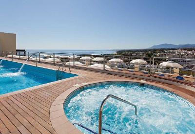 Hotel Senator Spa, Marbella