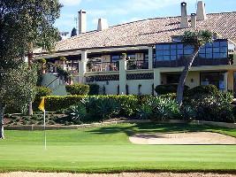 Rio Real Golf Course, Marbella