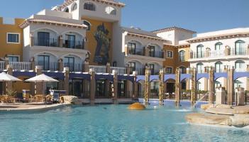 La Laguna Hotel and Spa