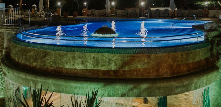 The La Laguna Hotel Spa
