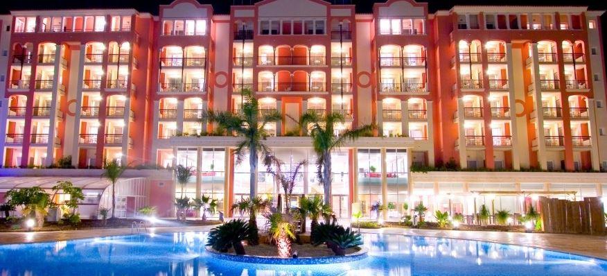 Bonalba Golf Hotel