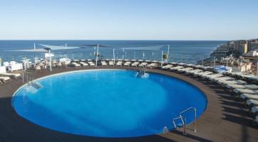 El Puerto Sol Hotel Pool