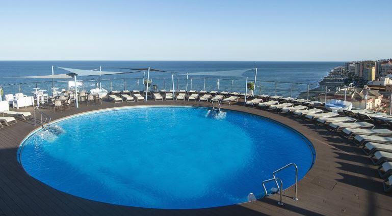 El Puerto Sol Swimming Pool