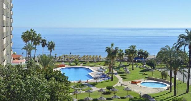 Hotel Sol Timor Torremolinos