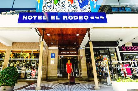 Hotel El Rodeo, Marbella