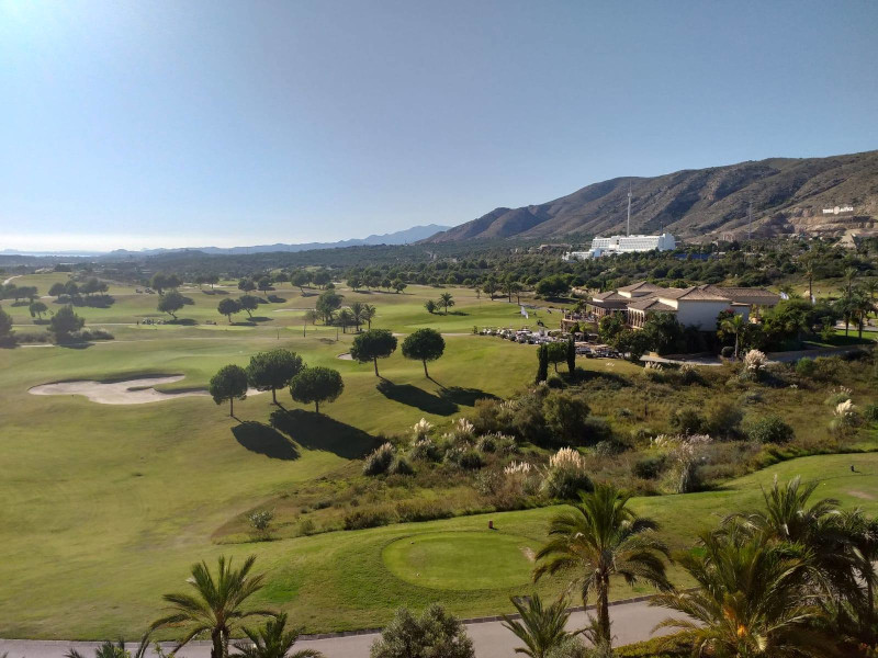 Melia Villaitana Golf